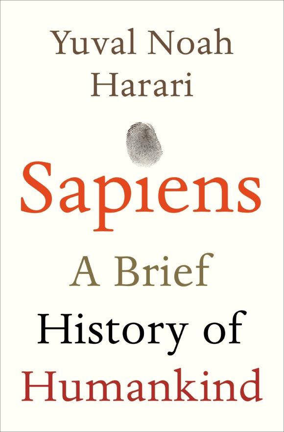 Sapiens-book